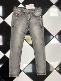 Spodnie jeansowe dzieci (4-14/12szt)