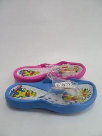 Klapki basenowe dziecięce (30-35/36P)