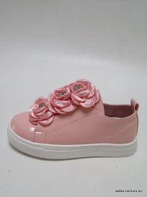 Buty Sportowe Wsuwane Dziewczęca (31-36/8P )