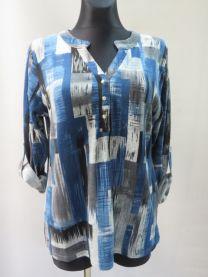 Koszula z chiński (L-4XL/10szt)