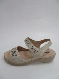 Sandały na koturnie (36-42/12P)