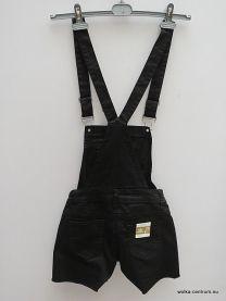 Ogrodniczki jeansowe damska  (XS-XL/10 szt )