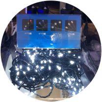 Lampki choinkowe 200LED-23M