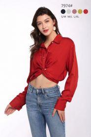 Koszula z chiński (S-XL/15szt)
