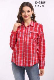 Koszula z chiński (S-XL/16szt)