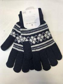 Rękawiczki męskie (Standard/12par )