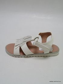 Sandały Dziewczęce (30-35/12 P)