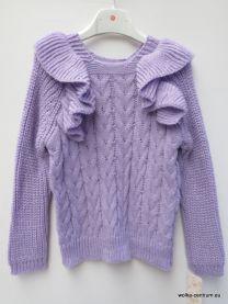 Sweter Dzieci (4-14/6szt)