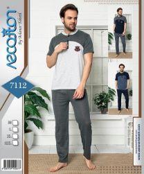 Piżama męska (M-2XL/9kompletów)