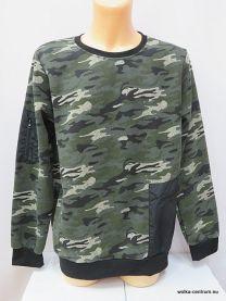Bluza Męska z chiński( M-2XL/12szt)