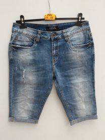 Spodenki jeansowe męskie (29-38/12szt)