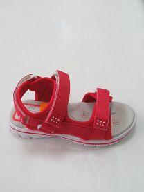Sandały dziewczynka (28-36/12P)