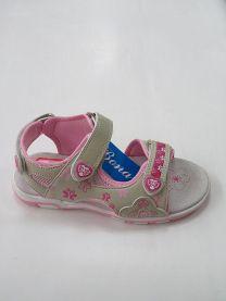 Sandały dziewczynka (31-36/12P)