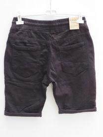 Spodenki jeansowe męskie (29-38/8szt)