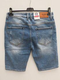 Spodenki jeansowe męskie (29-38/9szt)