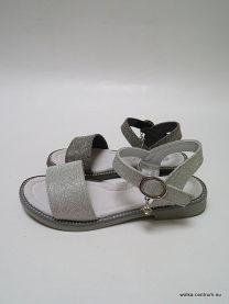 Sandały Dziewczęce ( 31-36/24 P)