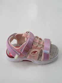 Sandały dziewczynka (26-31/18P)
