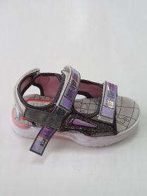 Sandały dziewczynka (26-31/12P)