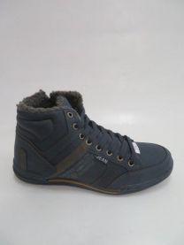 buty sportowe wiązane chłopięce(37-41/10p)