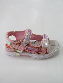Sandały dziewczynka (32-37/12P)