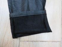 Spodnie ekoskóra damskie (34-42/10szt)