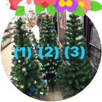 Boże Narodzenia światła (1m70/6szt)