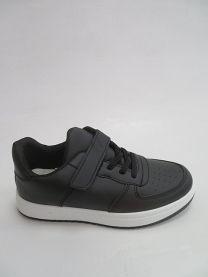 Buty sportowe na rzepy dziewczynka (30-35/12P)