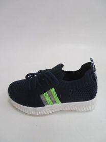 Buty sportowe wiązane chłopięce (25-30/12P)