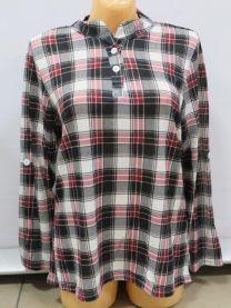 Koszula z chiński (L-4XL/12szt)