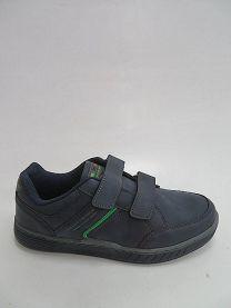 Buty Sportowe na Rzepy(36-41/10P )