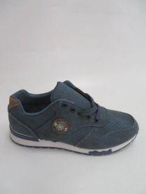 Buty Sportowe Wiązania chłopięce (36-41/12P)