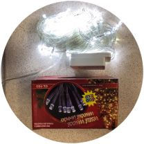Lampki choinkowe 100LED-8M
