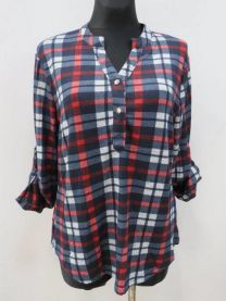 Koszula z chiński (L-5XL/12szt)