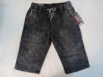 Spodenki jeansowe męskie (30-42/12szt)