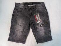 Spodenki jeansowe męskie (28-36/12szt)