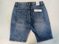Spodenki jeansowe męskie (28-38/10szt)