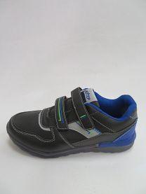 Buty Sportowe Rzepy chłopięce (36-41/10P)