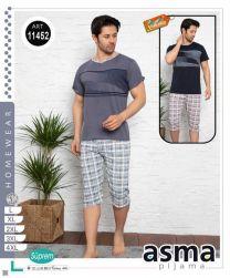 Piżama męska (L-4XL/10kompletów)