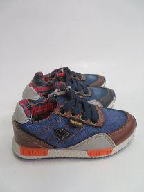 Buty sportowe wiązane chłopięce (25-30/18P)