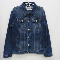 Kurtka jeansowa damska (XL-6XL/10szt)