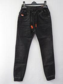 Spodnie jeansowe dzieci (134-164/12szt)