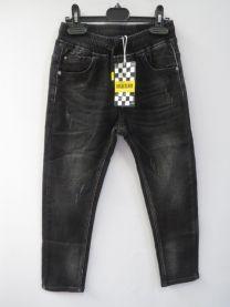 Spodnie jeansowe dzieci (116-146/12szt)