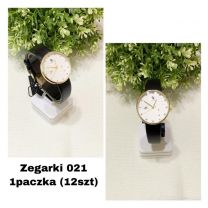 Zegarek Damska (Standard/12szt)