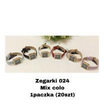Zegarek Damska (Standard/20szt)