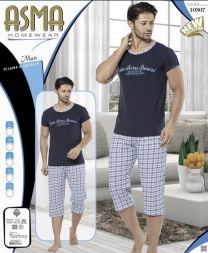 Piżama męska (S-2XL/15kompletów)
