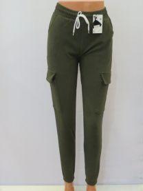 Spodnie damskie (S-XL/12szt)