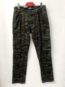 Spodnie jeansowe Męska (32-42/10szt)