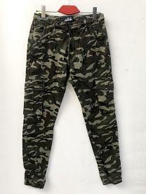 Spodnie jeansowe Męska (31-40/10szt)