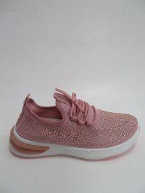 Buty Sportowe Wiązane Damskie (36-41/12P)