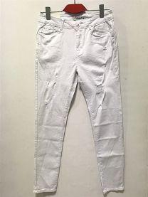 Spodnie Jeansowe damskie (38-48/12szt)